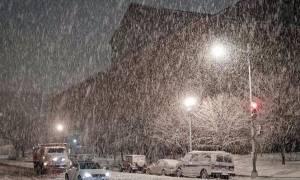 Κακοκαιρία: Πλησιάζει «ιστορικός χιονιάς» με άγριες διαθέσεις