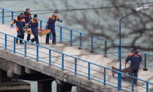 Αεροπορική τραγωδία στο Σότσι: Βρέθηκε το «μαύρο κουτί» του μοιραίου Τουπόλεφ (Pics+Vids)