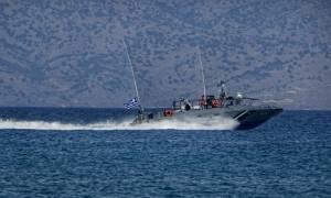 Συναγερμός στην Κω: Προσάραξε πλοίο - Αδυνατεί να πλησιάσει βοήθεια λόγω κακοκαιρίας