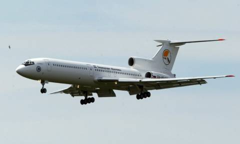 Αεροπορική τραγωδία στο Σότσι: Διακόπτονται όλες οι πτήσεις των Tupolev-154