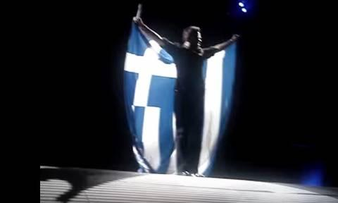Όταν ο Τζορτζ Μάικλ έκανε τους Έλληνες να δακρύσουν (Vids)
