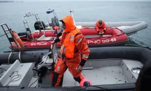 В Черном море найден основной черный ящик Ту-154