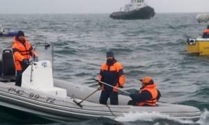"""На поднятых из воды обломках Ту-154 и телах жертв  нет следов взрывчатки, выяснил """"Интерфакс"""""""