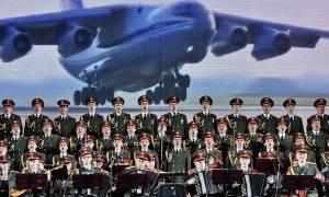 Αεροπορική τραγωδία στο Σότσι: Η επόμενη μέρα για τη Χορωδία του Κόκκινου Στρατού (Vids)