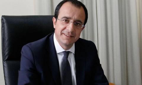 Απάντηση του κυβερνητικού εκπροσώπου της Κύπρου στις δηλώσεις του Μ. Ακιντζί