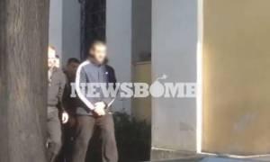 Ελεύθερος ο γιος γνωστού λαϊκού τραγουδιστή ο οποίος συνελήφθη για εκβιασμούς