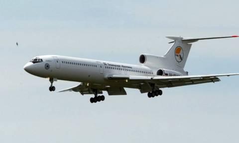 Αεροπορική τραγωδία στο Σότσι: Δεν βρέθηκαν ίχνη έκρηξης στο μοιραίο αεροσκάφος