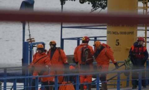 Αεροπορική τραγωδία στο Σότσι: Βρέθηκε και το δεύτερο «μαύρο κουτί»