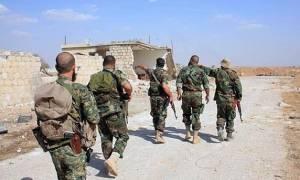 Συμφωνία Ρωσίας - Τουρκίας για εκεχειρία στη Συρία