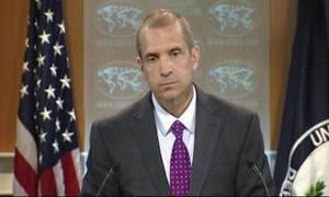 ΗΠΑ: Αστείες οι κατηγορίες Ερντογάν ότι στηρίζουμε τους τζιχαντιστές