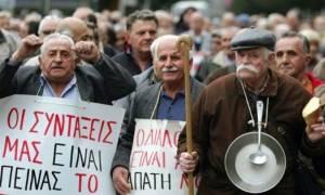 Στον Καιάδα τα «τιμημένα γηρατειά»- 7 στις 10 συντάξεις θα είναι κάτω από 400 ευρώ!