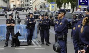 Ισπανία: Ενισχύονται τα μέτρα ασφαλείας ενόψει της Πρωτοχρονιάς