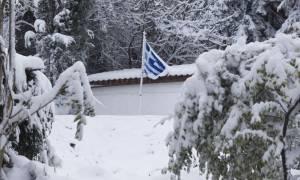 Καιρός - Η ΕΜΥ προειδοποιεί: Θα «θαφτεί» στο χιόνι η Αττική - Έκτακτο Δελτίο Επιδείνωσης