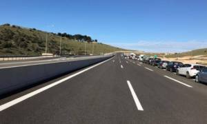 Ιόνια Οδός: Δείτε πόσο μειώνεται η διαδρομή Πάτρα - Γιάννενα με το νέο τμήμα
