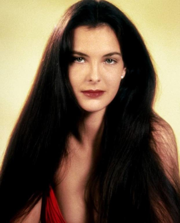1981 — Carole Bouquet - Melina Havelock