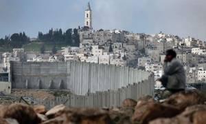 Το Ισραήλ υπάκουσε τον ΟΗΕ: «Παγώνει» τις εποικιστικές άδειες στην Ιερουσαλήμ