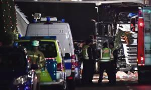 Γερμανία: Συνελήφθη συνεργός του μακελάρη του Βερολίνου