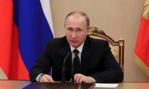Οργισμένη αντίδραση της Ρωσίας: Απειλεί με αντίποινα τις ΗΠΑ