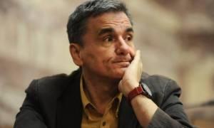 Τσακαλώτος: Γιατί μίλησε για «ζουρλομανδύα» - Αιχμές για Σόιμπλε