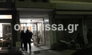 Τραγωδία στη Λάρισα: 23χρονος βρέθηκε νεκρός στο σπίτι του
