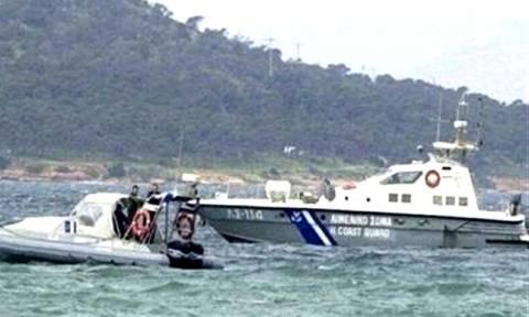 Νεκρός εντοπίστηκε ο 53χρονος ψαράς που αγνοούνταν στα Ίσθμια