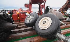 Ту-154 перед катастрофой находился в воздухе 70 секунд