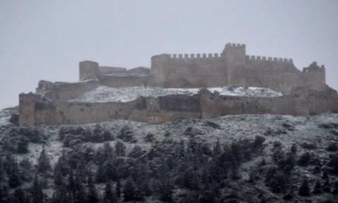 Καιρός Live - Η ΕΜΥ προειδοποιεί: Ο χιονιάς ήρθε για να μείνει - Θα κάνουμε «λευκή» Πρωτοχρονιά;