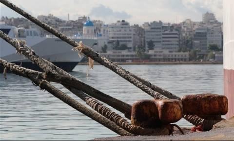Καιρός Live: Σε ποια λιμάνια είναι δεμένα τα πλοία
