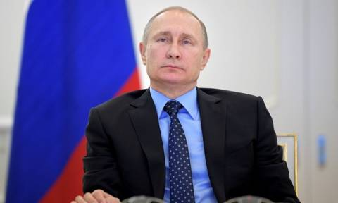 Συρία: Κατάπαυση του πυρός από τα μεσάνυκτα ανακοίνωσε ο Πούτιν