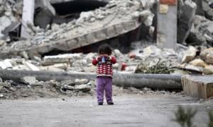 Путин заявил о подписании документов о прекращении огня в Сирии