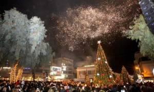 Δήμος Ηρακλείου Κρήτης: Ακυρώνονται οι εορταστικές εκδηλώσεις λόγω κακοκαιρίας