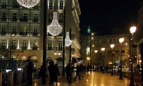 Δήμος Αθηναίων: Αναβάλλονται όλες οι εξωτερικές εορταστικές εκδηλώσεις