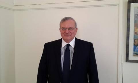 Αγνοείται εδώ και τρεις μέρες ο Έλληνας πρέσβης στη Βραζιλία
