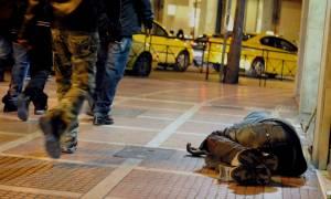 Καιρός- Δήμος Αθηναίων: Λειτουργία δύο επιπλέον θερμαινόμενων χώρων για σήμερα