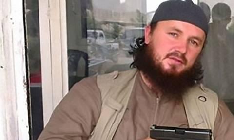 Συναγερμός στην Ευρώπη: Επέστρεψε αρχιεκτελεστής του ISIS με 400 στρατιώτες (pic)