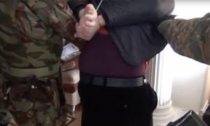 Ρωσία: Συνέλαβαν τζιχαντιστές που ετοίμαζαν τρομοκρατική επίθεση στη Μόσχα (vid)