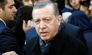 Ερντογάν: Η εκεχειρία στη Συρία είναι ιστορική ευκαιρία που δεν πρέπει να χαθεί