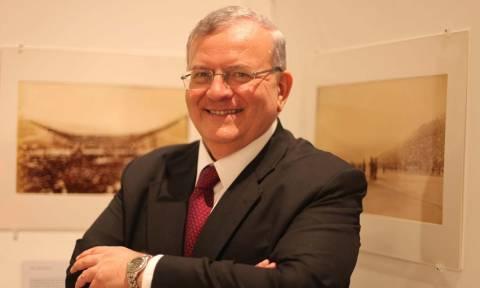 Τι αναφέρει το ελληνικό ΥΠΕΞ για την εξαφάνιση-θρίλερ του Έλληνα πρέσβη στη Βραζιλία