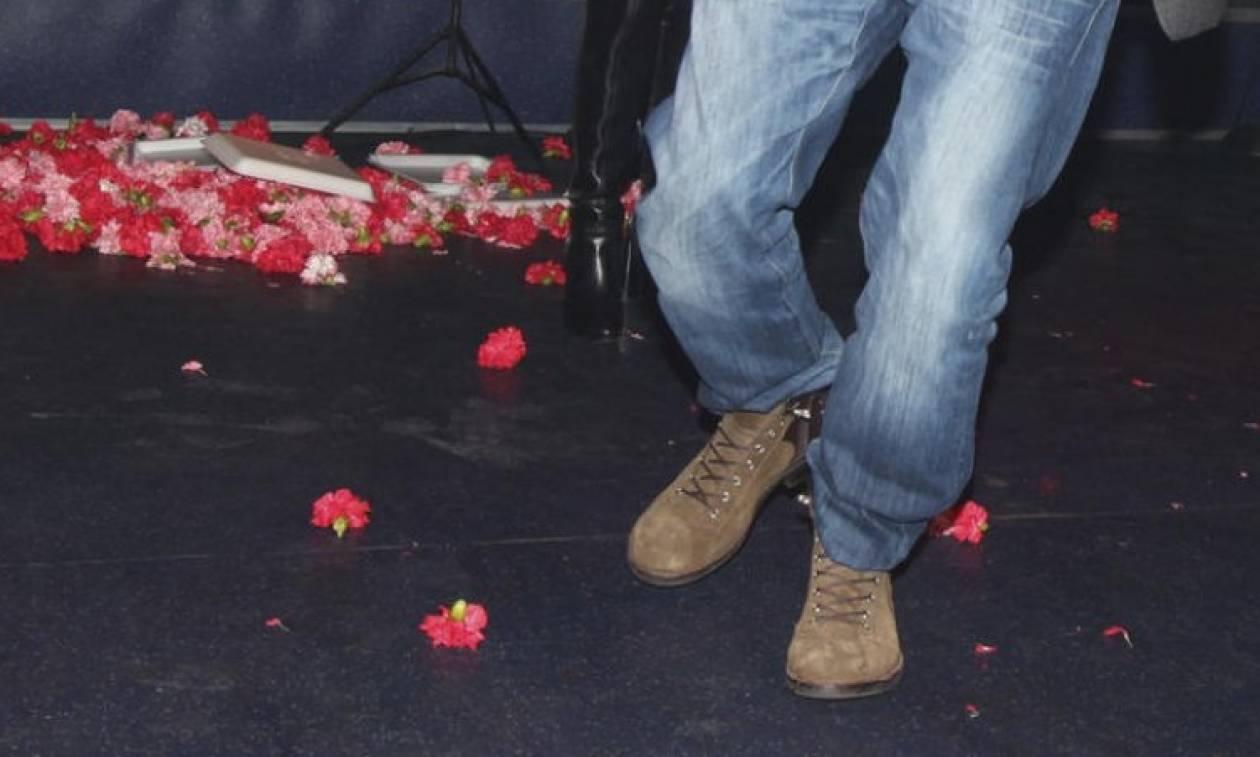 Τραγωδία στην Πάτρα: Πέθανε χορεύοντας το αγαπημένο του ζεϊμπέκικο