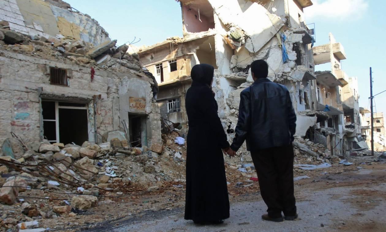 Ρωσικά «πυρά» κατά της Βουλγαρίας με αφορμή ευρήματα στο Χαλέπι