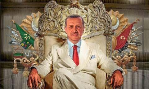 Τουρκία: Εγκρίθηκε το σχέδιο νόμου που αναβαθμίζει τον Ερντογάν από Πρόεδρο σε «Σουλτάνο»