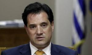Γεωργιάδης: Ο Τσίπρας τα υπογράφει όλα