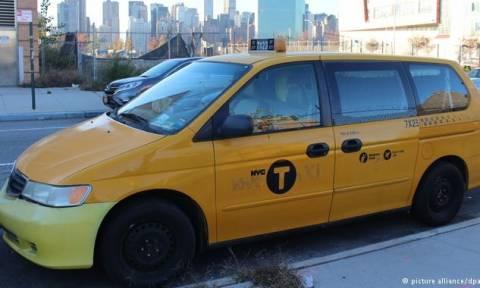 DW: Νεοϋρκέζικα ταξί γίνονται...ξενοδοχεία