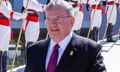 Kλιμάκιο της ΕΛΑΣ στη Βραζιλία, για τις έρευνες για τον πρέσβη, Κυριάκο Αμοιρίδη