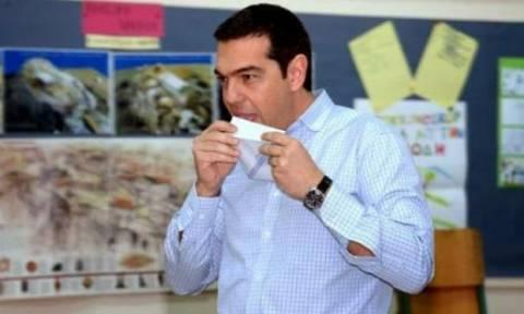Πρόωρες εκλογές: Αποκάλυψαν την ημερομηνία που θα στηθούν κάλπες στην Ελλάδα το 2017!