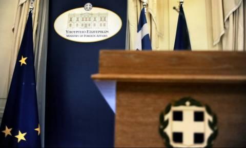Κυριάκος Αμοιρίδης: Ανατροπή - «βόμβα» από το ελληνικό ΥΠΕΞ για τη δολοφονία του Έλληνα πρέσβη