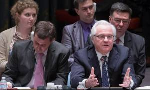 Ψήφισμα του ΟΗΕ για την εκεχειρία στη Συρία ζητά η Μόσχα