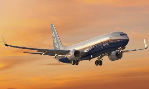 Αναγκαστική προσγείωση αεροσκάφους με 160 επιβαίνοντες σε αεροδρόμιο της Πράγας