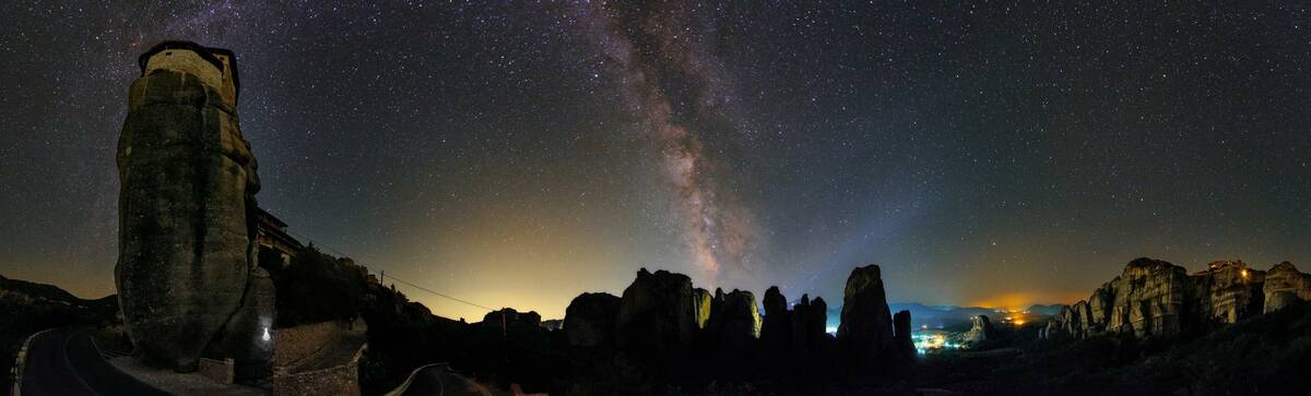 stars meteora