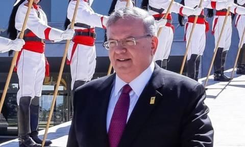Κυριάκος Αμοιρίδης: Είναι επίσημο – Η απανθρακωμένη σορός ανήκει στον Έλληνα πρέσβη